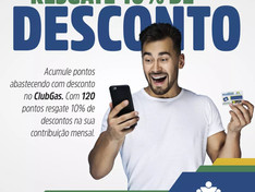 MAIS DESCONTOS!