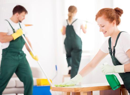 La Fiksa vaske huset