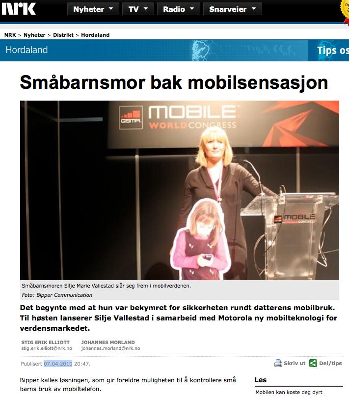 2010.04.07,_NRK_-_Småbarnsmor_bak_mobilsensasjon