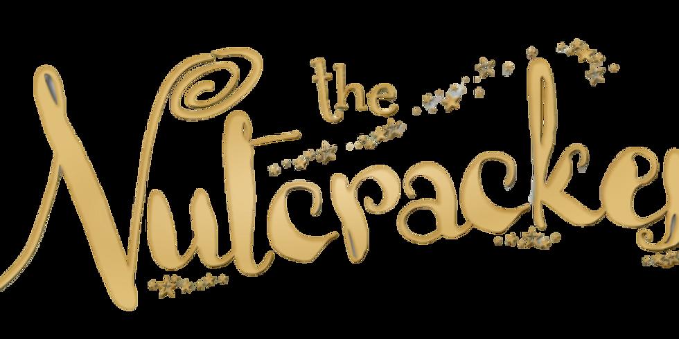 Nutcracker (Virtual)