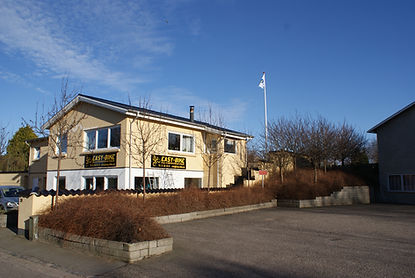Bliv godt kørrende - besøg vores butik i Højbjerg