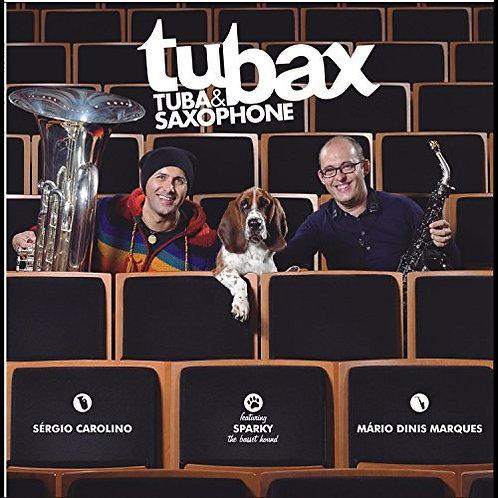 Tuba&Saxophone