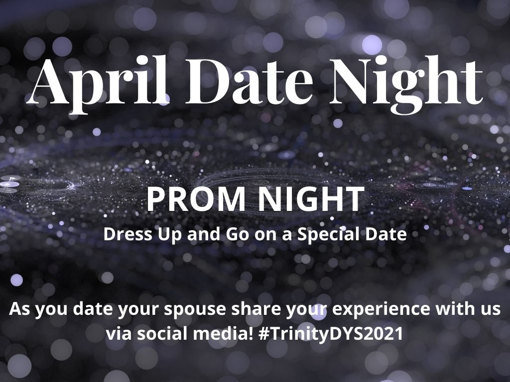 April Date Night