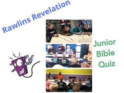 Rawlins Revelation