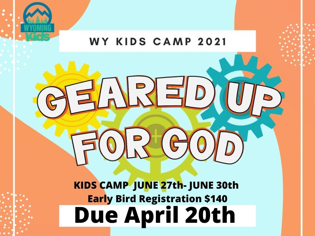 KIDS CAMP JUNE 30 - JULY 3 (1)