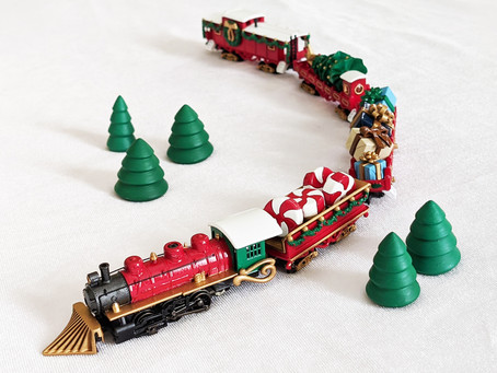 Introducing the North Pole Railway