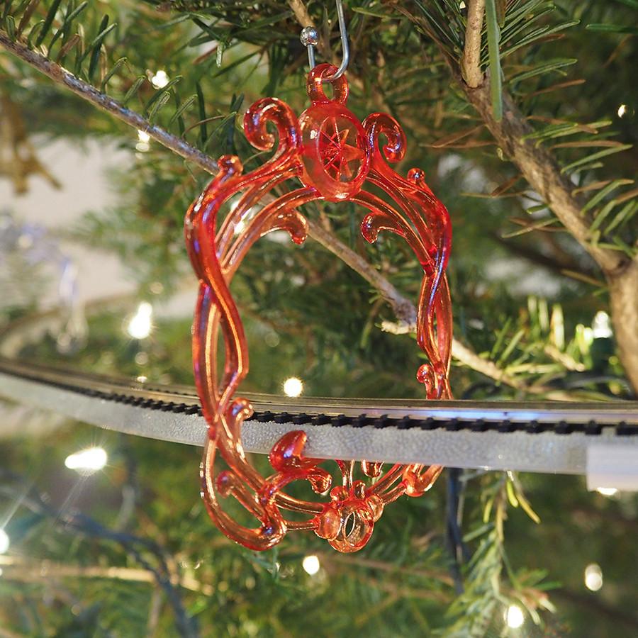 Tree Track Hangers