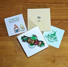 NPR- Gnomes - packaging