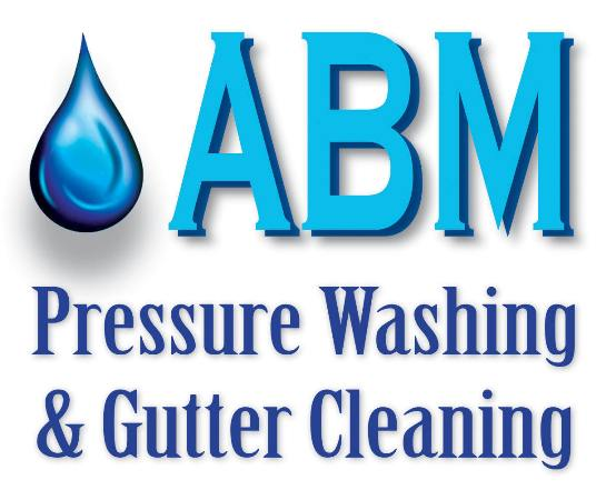 ABM Pressure Washing