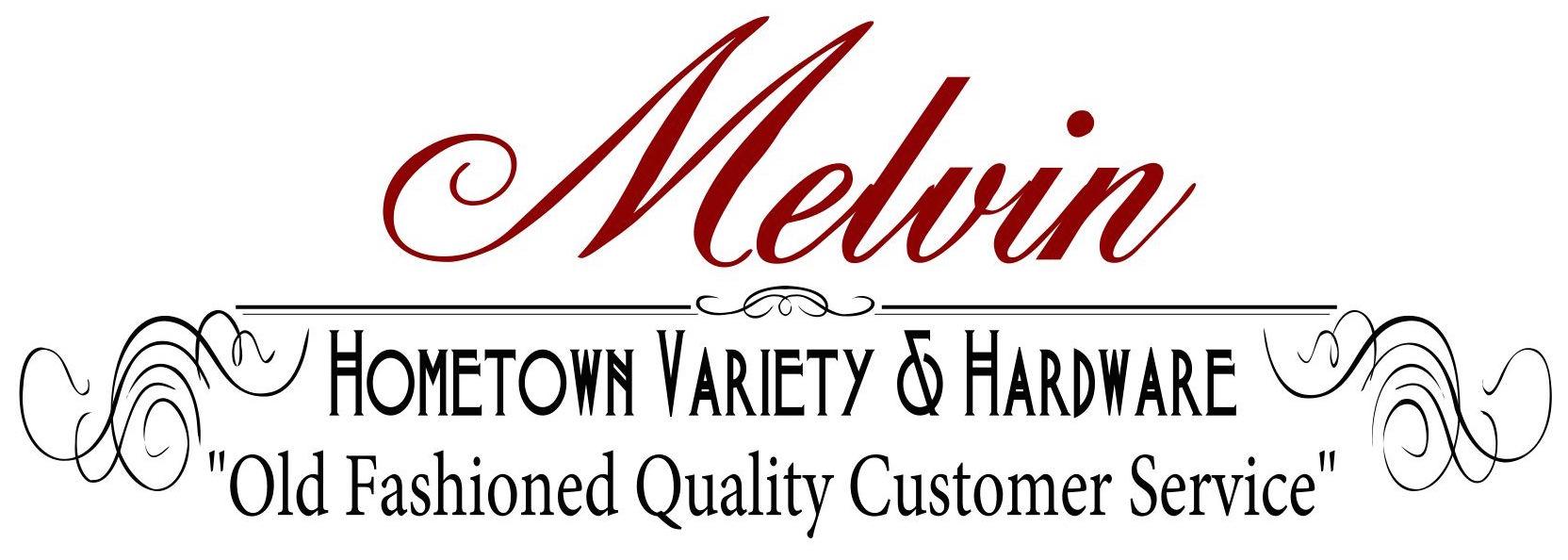 Melvin Varity Store