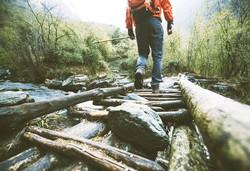 ラグビー登山家に聞いた「山の日」を楽しむために知っておいてほしいこと。