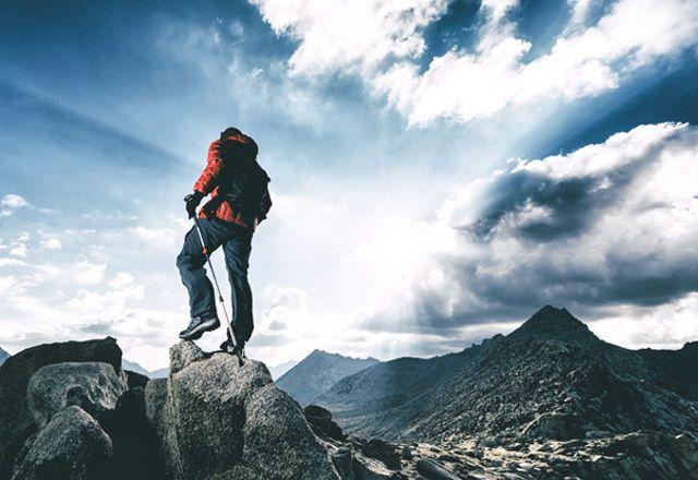登山初心者の僕が「仏モンブラン単独登頂」に成功できた理由