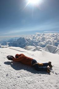 【22カ国目】アメリカ最高峰、デナリ(6,194m)