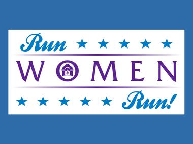 Run Women Run