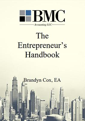 The Entrepreneur's Handbook.PNG