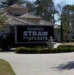 Gatlin's Straw