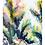 Thumbnail: Vinyl Sticker or Magnet | Watercolor #1