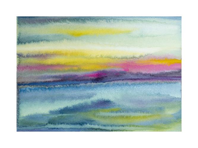 Smith Island Sunset 1