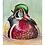 Thumbnail: Vinyl Sticker or Magnet | Wood Duck