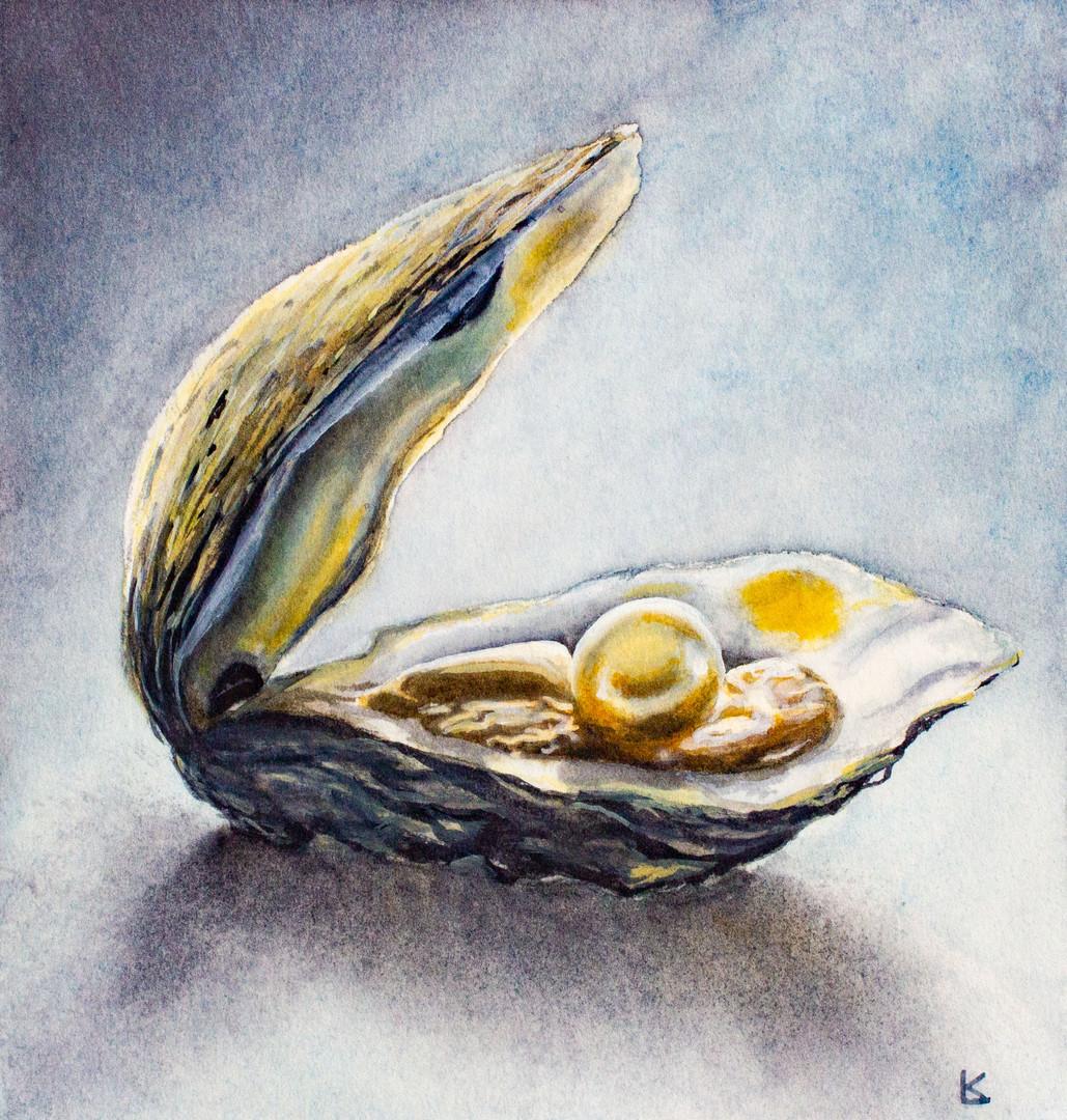 Open Pearl