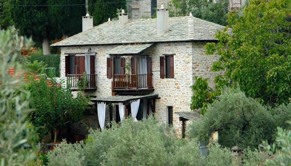 Villa Amanti