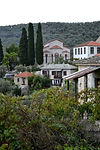 Villa Amanti, a traditional holiday house for your vacations in Pelion.