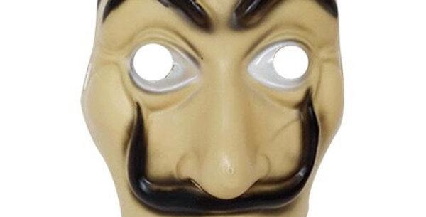La Casa De Papel Dali Maskesi