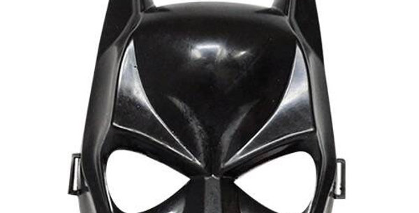 Parti Maskesi Batman