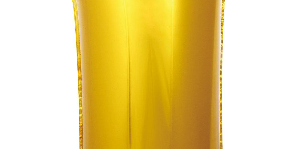 1- RAKAM FOLYO BALON GOLD 40 CM