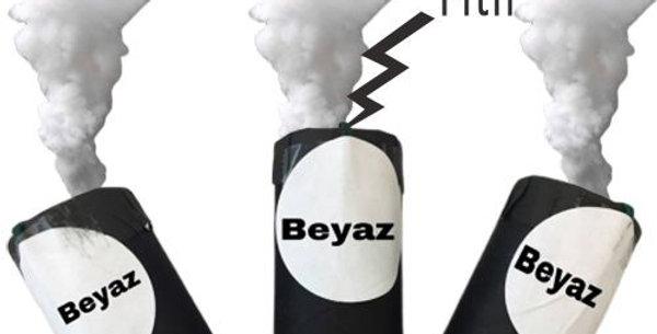 Beyaz Sis Bombası