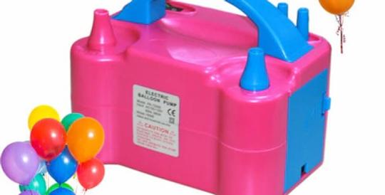 Balon Şişirme Pompası Elektrikli