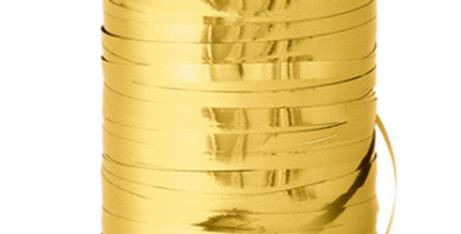Gold Metalik Rafya 200 metre