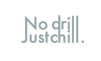 Brick renovation No drill just Chill