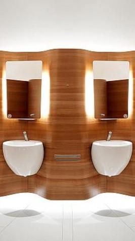12 Choses à ne Pas Faire dans les Toilettes du Bureau