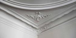 Moulure Plafond Style Haussmannien
