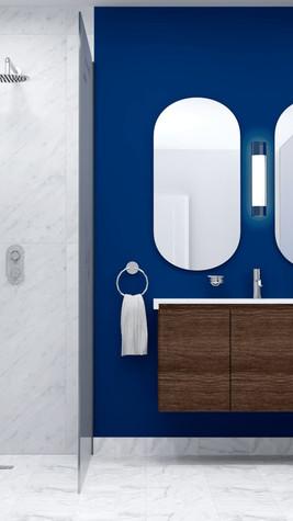 Qu'est-ce qu'un style contemporain pour la salle de bain ? (Que vous allez peut-être adopter...)