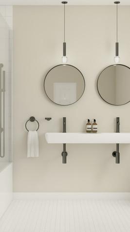 Quelle durée est nécessaire pour rénover une salle de bain de A à Z ?