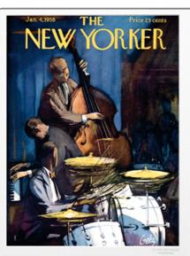 James New Yorker