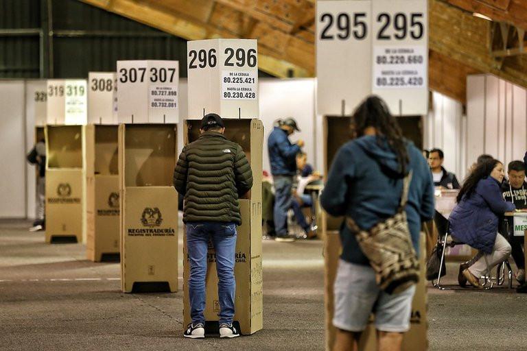 Dónde y cómo inscribir su cédula para las elecciones de 2022
