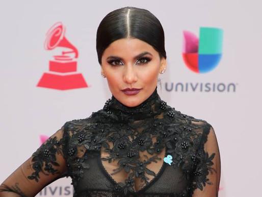 Martina 'La peligrosa' dijo qué piensa del silencio de J Balvin por la situación que vive Colombia