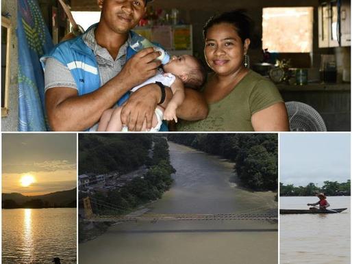 EPM culminó proceso de retorno con las familias evacuadas de forma preventiva por la contingencia...