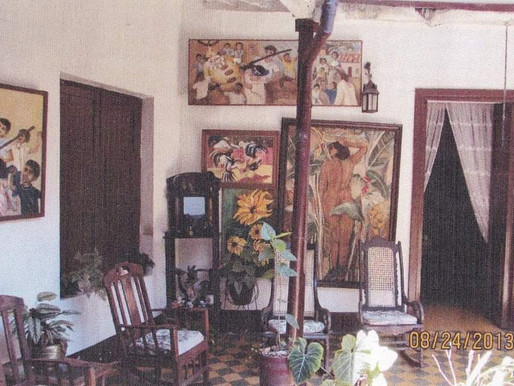 La Triste Historia de La Casa de Lola Vélez, la más grande artista nacida en Bello