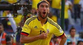 """""""Volver a la selección Colombia es un bálsamo de tranquilidad"""" Sebastián sobre el llamado de Rueda"""