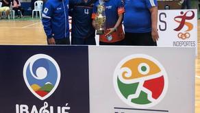 Selección de Bello Futsal se Corona Campeona