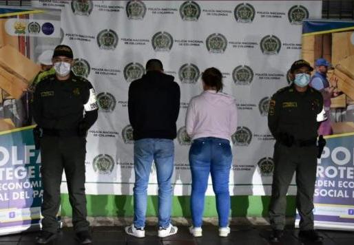 La Policía Fiscal y Aduanera realizó diversos operativos contra el contrabando y el cibercontrabando