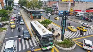Metroplús en la Avenida Oriental inició operación comercial, movilizará 16.000 usuarios por día