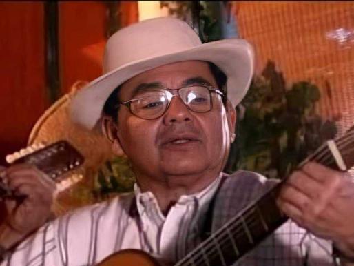 Luto en música colombiana por muerte de Álvaro Villalba