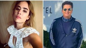Carolina Ramírez responde trino de Carlos Vives