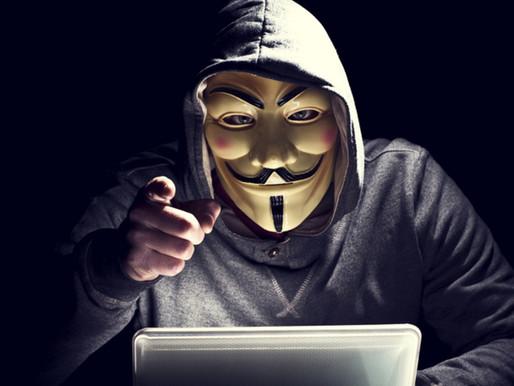 Anonymous sigue hackeando: ahora fueron las comunicaciones de la Policía
