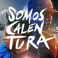 SOMOS CALENTURA (WE ARE THE HEAT)